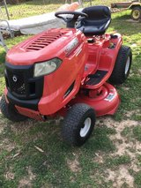 Troy-Bilt Pony Riding Mower in Fort Campbell, Kentucky