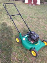 Weed Eater push mower in Fort Campbell, Kentucky