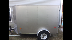 5X8 Trailer Reduced in Camp Lejeune, North Carolina
