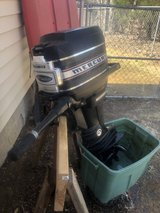 Mercury Outboard in Fort Campbell, Kentucky