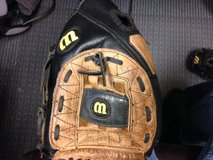 BaseBall Glove, Wilson Baseball Glove A2448 12' Right Hand Thrower in Okinawa, Japan