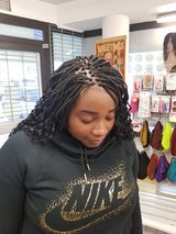 Braiding Services in Ramstein, Germany