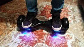 Hoverboard imoto, Patineta electrica imoto. in Kingwood, Texas