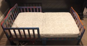 Toddler bed in Lawton, Oklahoma