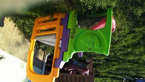 Fisher Price playset in Fort Campbell, Kentucky