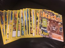14 National Geographic Kids Magazines in Glendale Heights, Illinois
