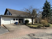 RENT: (067) Mackenbach, Freestanding Home Available Now! in Ramstein, Germany