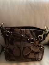 Coach Handbag in St. Charles, Illinois