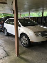 2008 Lincoln MKX run good cold a/c no problem in Kingwood, Texas