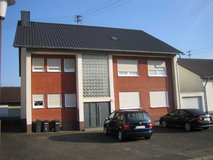 nice apartment in Landscheid - available 15 May in Spangdahlem, Germany