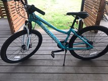 "Schwinn 27.5"" aluminum mountain bike in Fort Lewis, Washington"