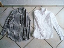 boys dress shirts size 14 in Stuttgart, GE