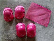 BRAND NEW! Girls Razer Elbow/Knee Pads, Size Small in Fort Campbell, Kentucky
