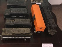 Vintage Lionel Train  $50 takes all in Beaufort, South Carolina