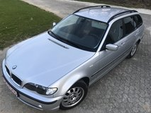 BMW 320 i 6 cylinder AC station wagon new inspection free delivery in Grafenwoehr, GE
