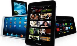 wtb tablets/iPads in Camp Lejeune, North Carolina