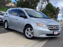 Honda Odyssey in Camp Pendleton, California