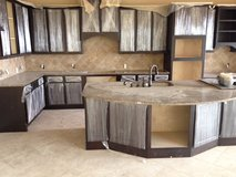 Kitchen & Bathroom remodeling in Conroe, Texas
