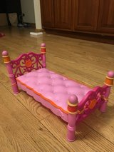 Cute Doll Bed in Naperville, Illinois