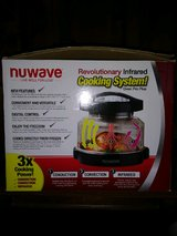 NU WAVE INFRARED OVEN in Alamogordo, New Mexico