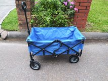 Collapsible Canvas Wagon in Spring, Texas