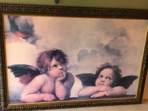 Angel picture in Spring, Texas