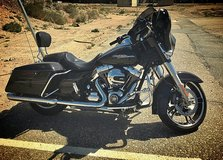 2016 Street Glide Special in Camp Pendleton, California