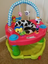Baby activity center in Fort Bragg, North Carolina
