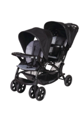Baby tender sit n stand stroller in Camp Pendleton, California