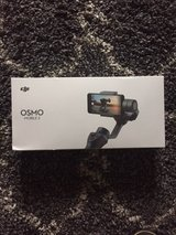 OSMO Mobile 2 Handheld Smart Phone Gimbal Unit in Tomball, Texas