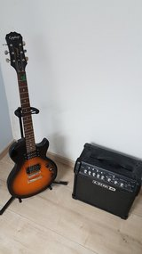 Epiphone Les Paul - Special II Electric Guitar & Amp! in Ramstein, Germany