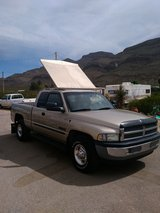 2002 Dodge ram, Cummins. 170K in Alamogordo, New Mexico
