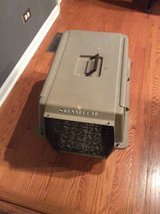 Used pet carrier. NOW REDUCED in Chicago, Illinois