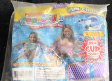NWT Tube Noodle Chair Tube Float Swim Pool Ocean Lake Water Play Summer in Kingwood, Texas