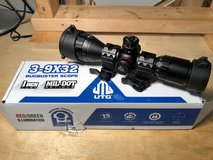 UTG Bugbuster Compact Scope 3-9X32 in Batavia, Illinois