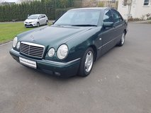 AUTOMATIC MERCEDES E420 V8 280 H.p *FULL OPTION in Spangdahlem, Germany