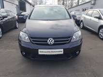 2007 VW GOLF PLUS *VERY LOW  49000 KM=30000 MILS ONLY*NEW INSPECTION *HISTORY SERVICE in Spangdahlem, Germany