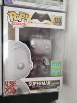 POP Superman False god in Stuttgart, GE