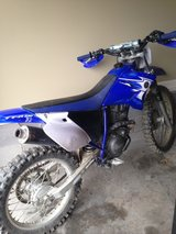 Dirt Bike TT-R230 in Fort Campbell, Kentucky