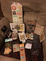 Scrapbooking Lot in Fort Campbell, Kentucky
