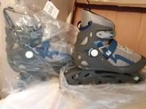 New Roller Blades in Camp Lejeune, North Carolina