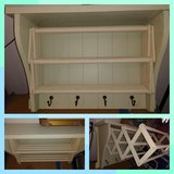 Hanging Drying Rack & Shelf in Westmont, Illinois