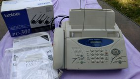 Brother Fax Machine in Beaufort, South Carolina
