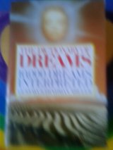 The Dictionary of Dreams in Alamogordo, New Mexico