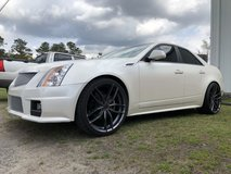 2010 Cadillac CTS in Camp Lejeune, North Carolina