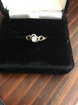 14K DIAMOND RING/DISCOUNT FOR MILITARY in 29 Palms, California