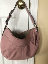Authentic Coach Purse with Wristlet in Camp Lejeune, North Carolina