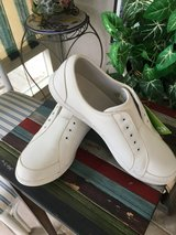 Brand New Crocs White Shoes in Westmont, Illinois