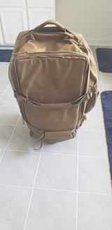 Military Roll Bag For Traveling in Camp Lejeune, North Carolina