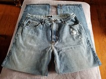 **REDUCED** Sean John Vintage Style Jeans, Size 36 in Fort Campbell, Kentucky